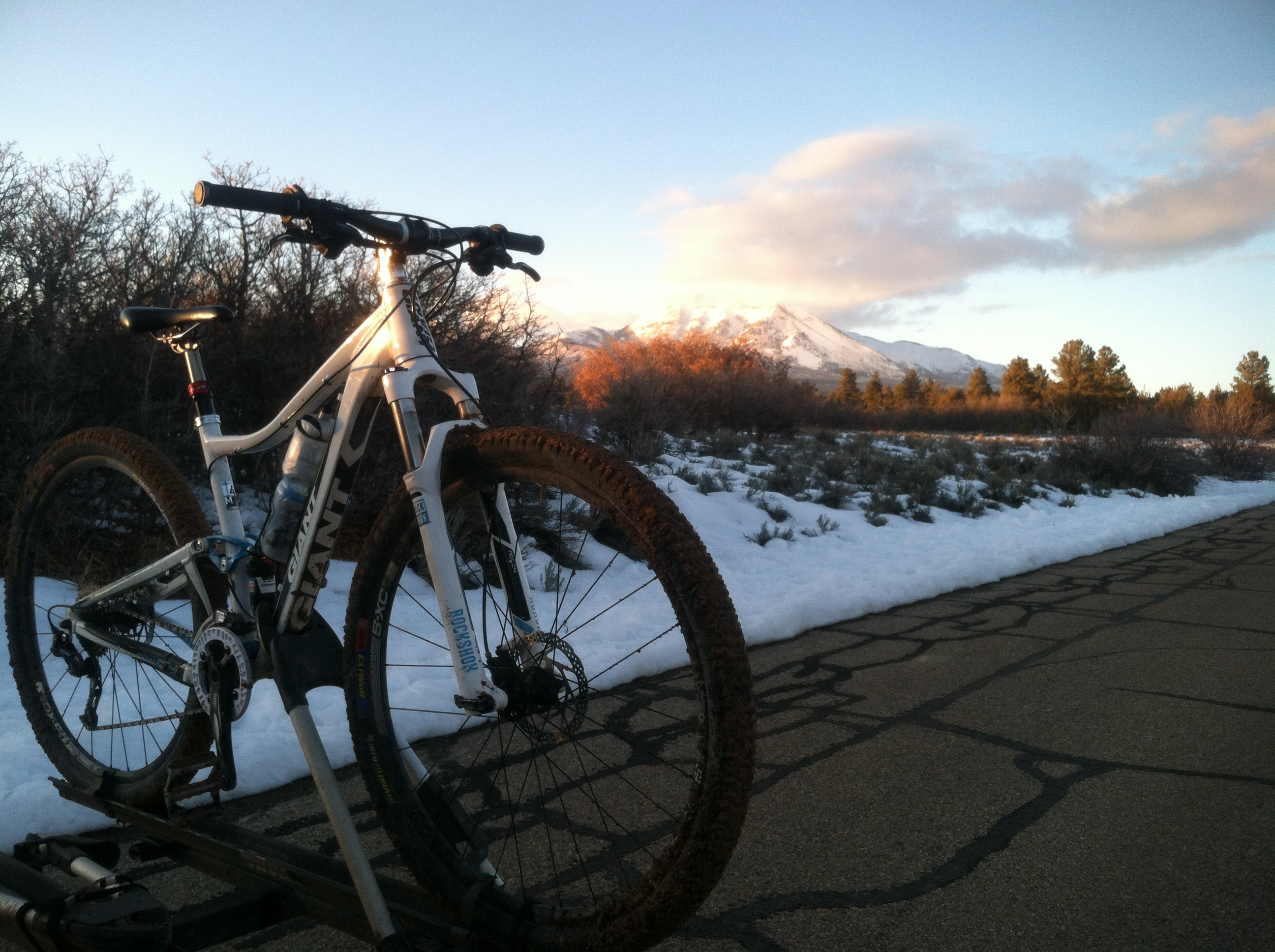 Down with Singletrack Snobbery