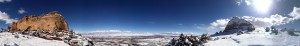 Obligatory panorama of the Grand Valley. 'Tis grand, no?