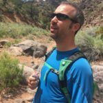 Matt janson no thoroughfare canyon colorado national monument